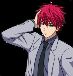 Akashi Seijurou | KnB