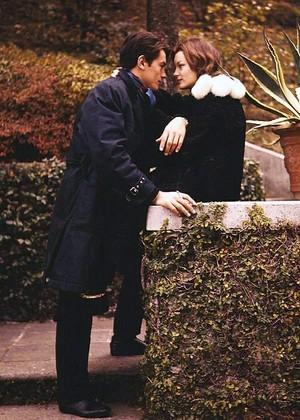 Alain and Romy