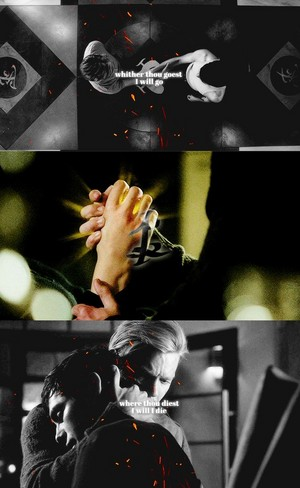 Alec and Jace