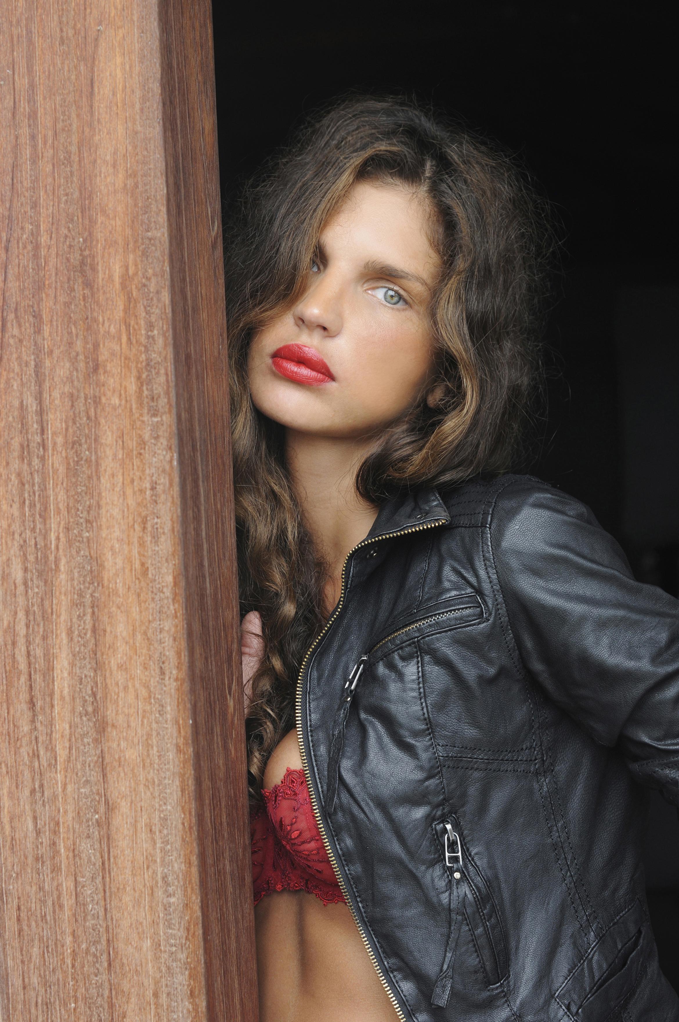 Alesia Riabenkova Nude Photos 18