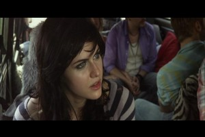 Alexandra Daddario in 'Texas Chainsaw 3D'