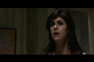 Alexandra Daddario in 'Texas Chainsaw 3D'