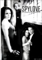 Alias Spy Love
