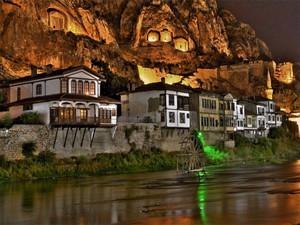 Amasya, Turkey