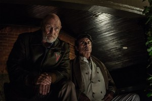 "American Gods ""A Murder of Gods"" (1x06) promotional picture"