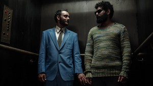 """American Gods """"Head Full of Snow"""" (1x03) promotional picture"""