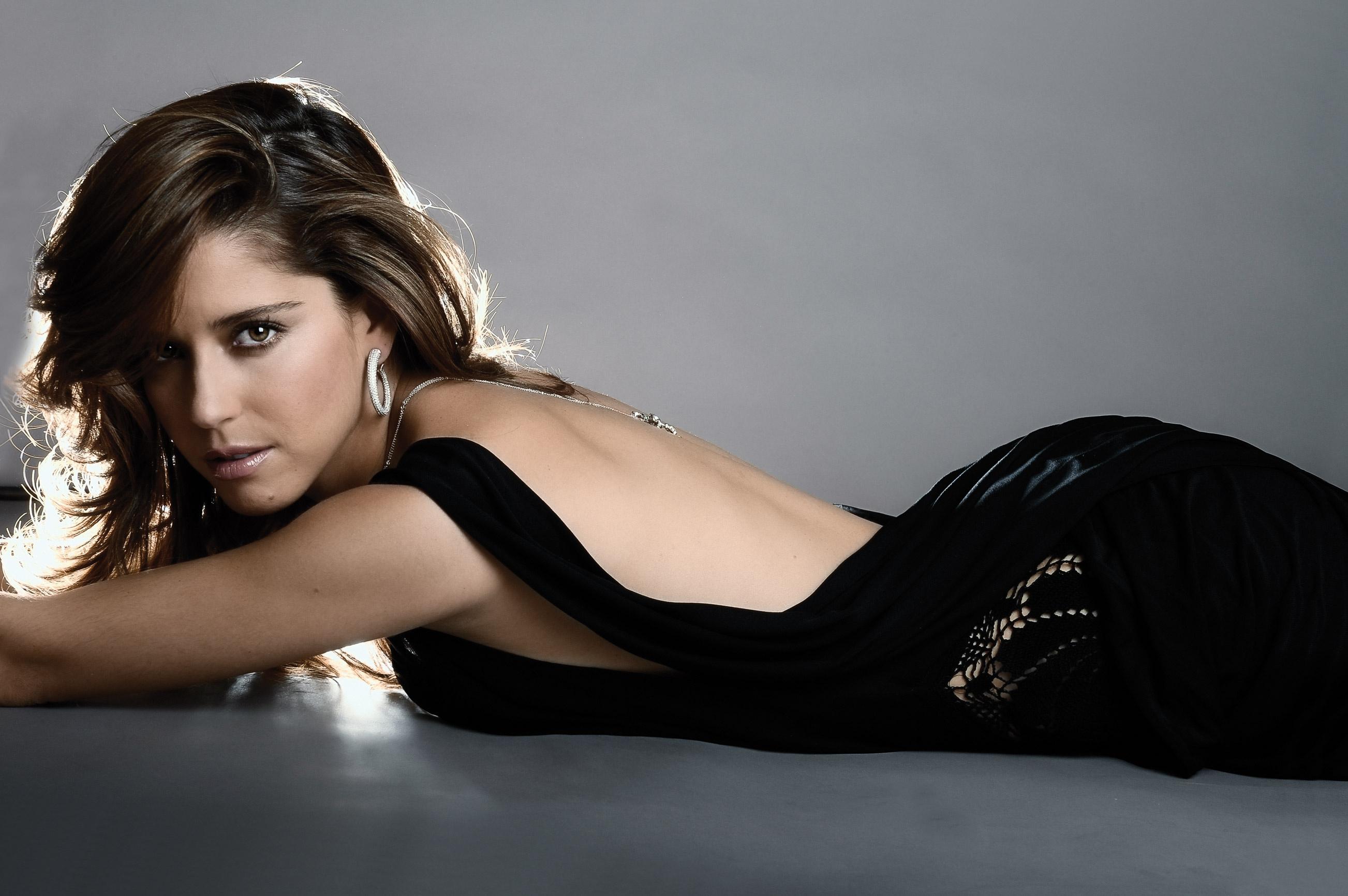 Ana Claudia Talancon Nude Photos 38