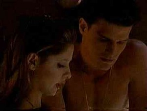 エンジェル and Buffy 103