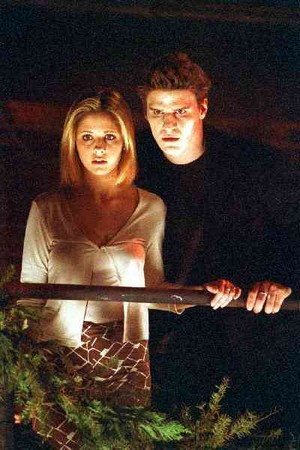 Angel and Buffy 110