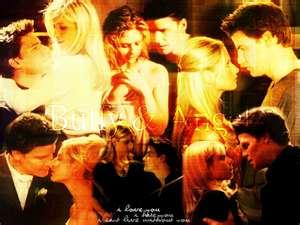エンジェル and Buffy 123