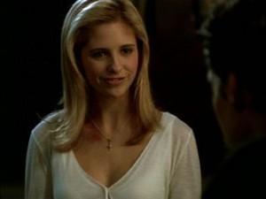 エンジェル and Buffy 142