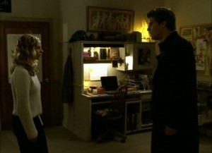 Angel and Buffy 148