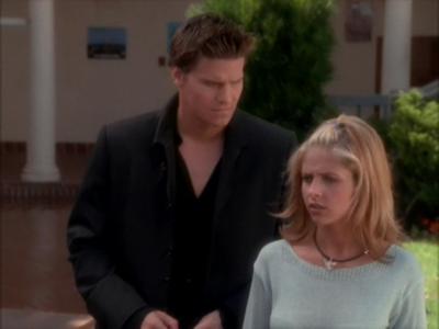 エンジェル and Buffy 150