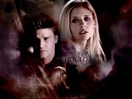 Angel and Buffy 75