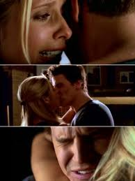 Angel and Buffy 77