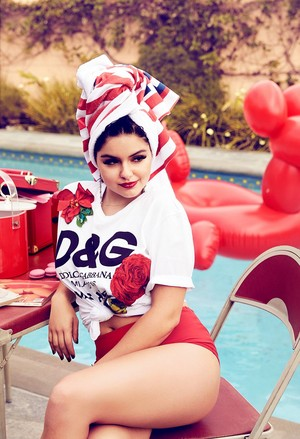 Ariel Winter - raffinaderij 29 Photoshoot - 2017