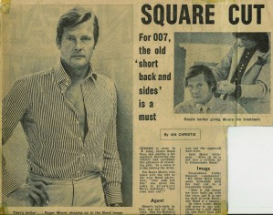 기사 Pertaining To Roger Moore