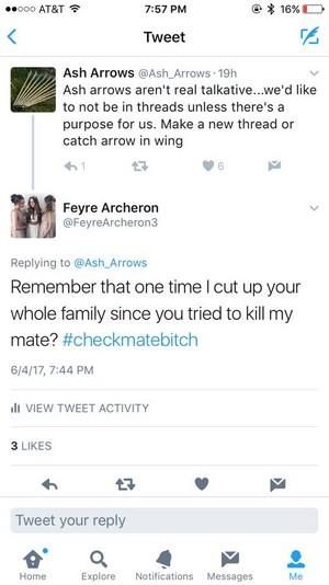 Ash Arrows