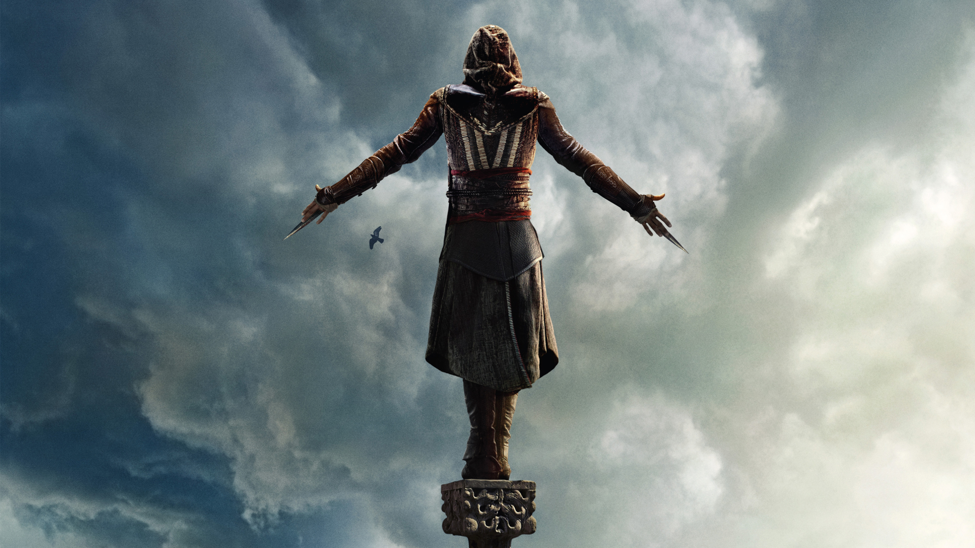 Assassin's Creed (2016) images Assassin Creed Wallpaper HD wallpaper and background photos