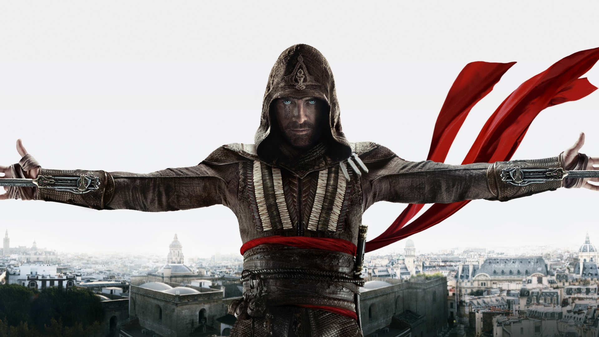 Assassin's Creed (2016) images Assassin Creed Wallpaper HD ...