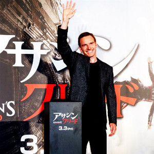 Assassin's Creed Stage Greeting in Tokyo - February 15, 2017