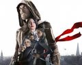 assassins-creed - Assassin's Creed wallpaper