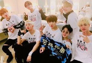 BTS!~