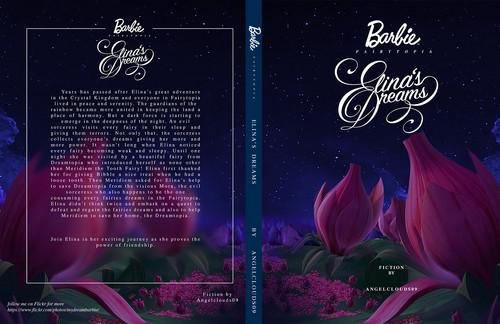 Peliculas De Barbie Fondo Pantalla Titled Fairytopia Elinas Dreams