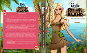 barbie The Island Princess: Return to the Island