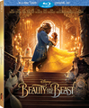 Beauty and the Beast Blu-ray Cover - beauty-and-the-beast-2017 photo