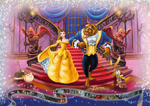Beauty and the Beast belle 40136266 500 353