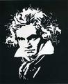 Beethoven - ludwig-van-beethoven fan art