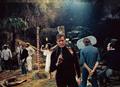 Behind The Scenes Of Live And Let Die  - james-bond photo