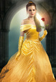 Belle - beauty-and-the-beast-2017 photo