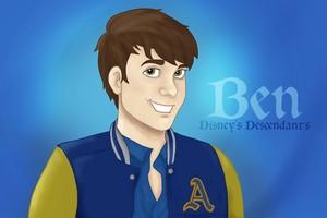 Ben Disney's Descendants