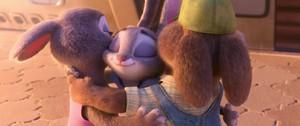 Big Bunny Hug