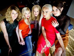 Big Little Lies Cast Picture