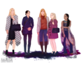Big Little Lies Fanart