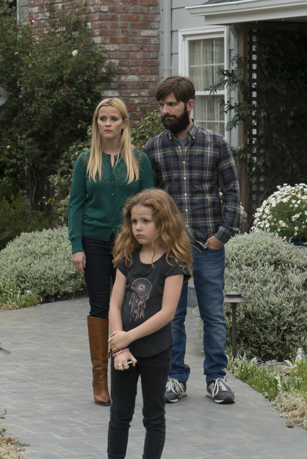 "Big Little Lies ""Living The Dream"" (1x03) promotional picture"