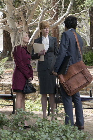 "Big Little Lies ""Push Come To Shove"" (1x04) promotional picture"