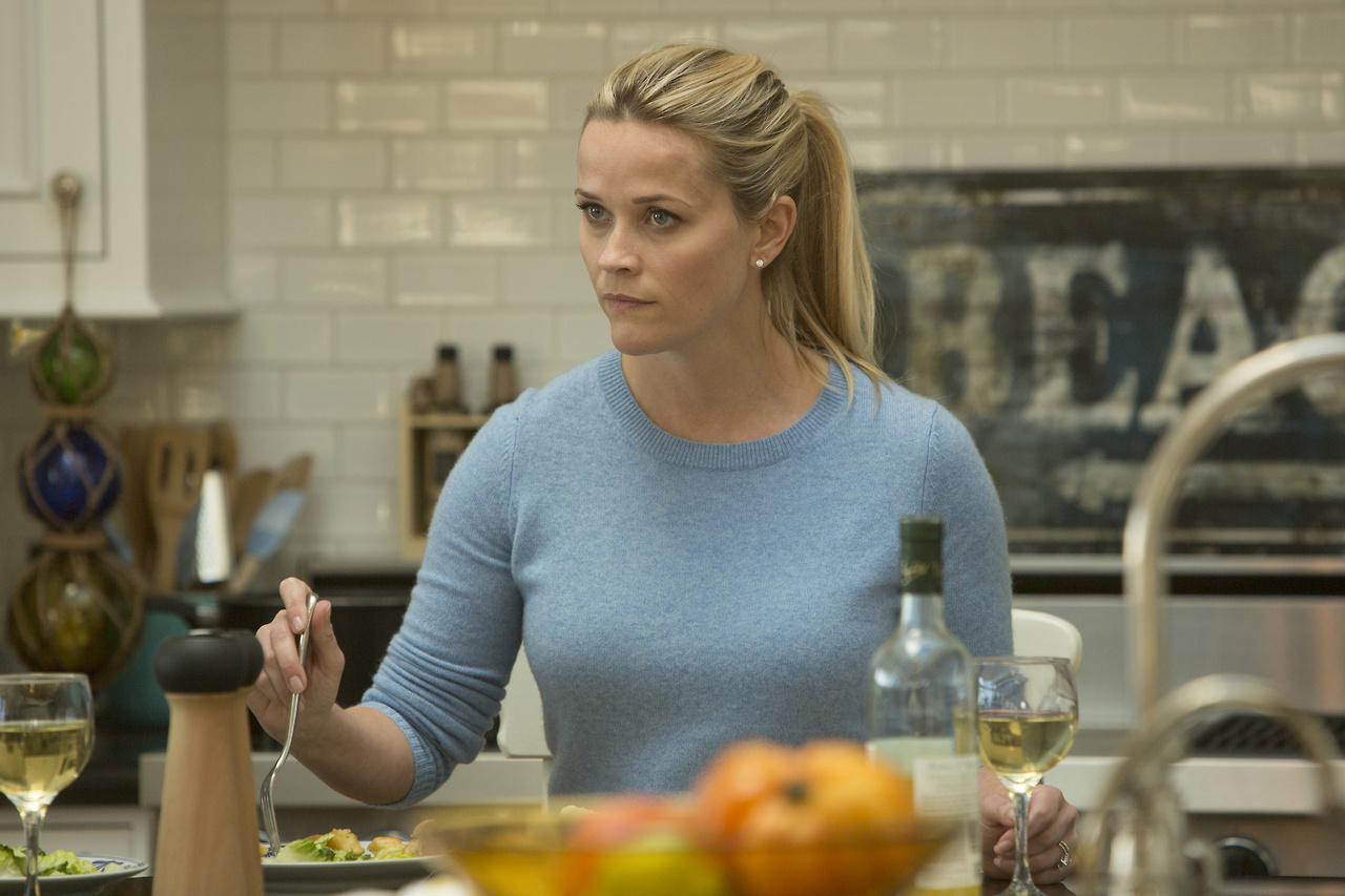 """Big Little Lies """"Somebody's Dead"""" (1x01) promotional picture"""