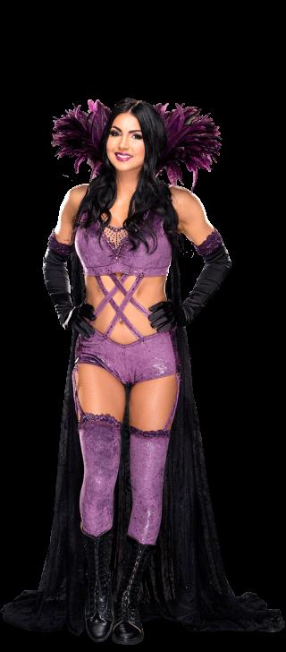 Billie Kay - WWE.COM