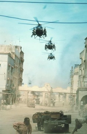 Black Hawk Down (2001) Still