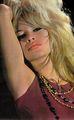 Brigitte Bardot - brigitte-bardot photo
