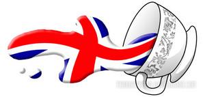 British tè