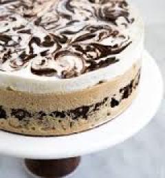 A Coffee Cake
