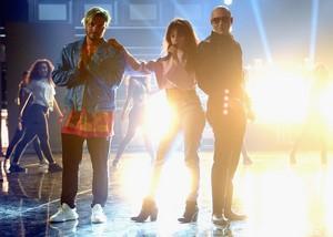 Camila JBalvin and Pitbull