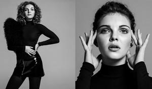Camren Bicondova - Imagista Photoshoot - 2017