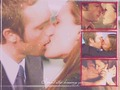 sydney-and-vaughn - Can't Stop Kissing You wallpaper