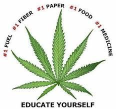 Cannabis-Educate Yourself